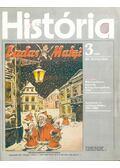 História 1990/3 - Glatz Ferenc