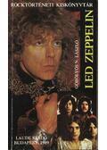Led Zeppelin - Göbölyös N. László
