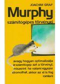 Murphy számítógépes törvényei - Graf, Joachim