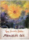 Mexikói tél - Gy. Szabó Béla