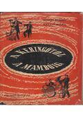 A keringőtől a mambóig - Gyenes Rudolf - Kovács Klára
