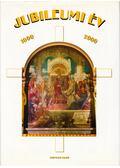 Jubileumi év 1000 - 2000 - Gyorgyovich Miklós (szerk.), Csupor Zoltán (szerk.)