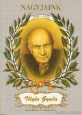 Illyés Gyula - Hamar Péter