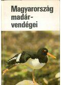 Magyarország madárvendégei - Haraszthy László
