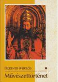 Művészettörténet I. - Herendi Miklós