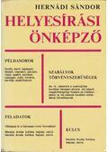 Helyesírási önképző - Hernádi Miklós