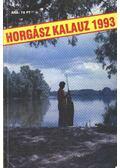 Horgászkalauz 1993.