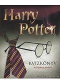 Harry Potter kvízkönyv