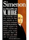 Les fiancailles de M. Hire
