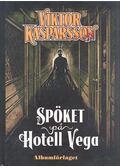 Spöket pa Hotell Vega