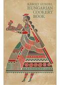 Hungarian cookery book