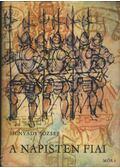 A napisten fiai - Hunyady József