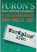 Huron's Wordplus 1500