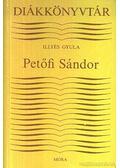 Petőfi Sándor - Illyés Gyula