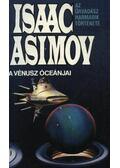 A Vénusz óceánjai - Isaac Asimov