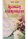 Gyilkosság a könyvvásáron - Isaac Asimov