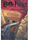 Harry Potter és a Titkok Kamrája - J. K. Rowling