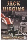 Hideg kikötő - Jack Higgins