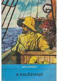 A kalózhajó - Jack London