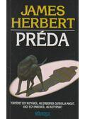 Préda - James Herbert