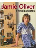 A pucér szakács - Jamie Oliver