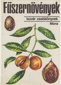 Fűszernövények - Járainé Dr. Komlódi Magda