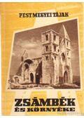 Zsámbék és környéke - Jávorka Péter