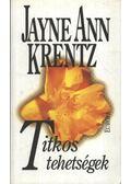 Titkos tehetségek - Jayne Ann Krentz