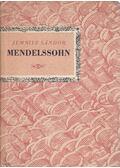 Mendelssohn - Jemnitz Sándor
