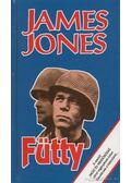 Fütty - Jones, James