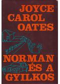 Norman és a gyilkos - Joyce Carol Oates