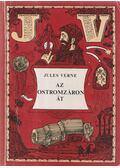 Az ostromzáron át - Jules Verne