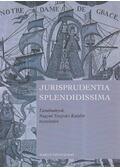 JURISPRUDENTIA SPLENDIDISSIMA