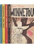 Winnetou I-IV. - Karl May