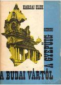 A Budai Vártól a Gyepűig 1941-1945 - Karsai Elek