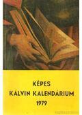 Képes Kálvin Kalendárium 1979.