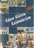 Képes Kálvin Kalendárium 2007