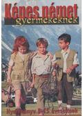 Képes német gyermekeknek - Bogdány Ferenc