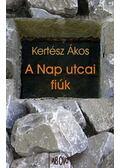 A NAP UTCAI FIÚK - Kertész Ákos