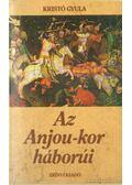 Az Anjou-kor háborúi