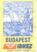 Budapest IBUSZ (térkép)