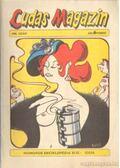 Ludas Magazin 1989. július 7. szám