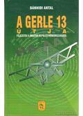 A Gerle 13 útja