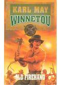 Winnetou 4. - Old Firehand