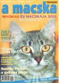 A Macska 2001. szeptember-október (újság)