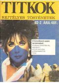 Titkok - rejtélyes történetek '92/2.