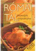 Római tál