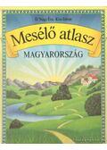 Mesélő atlasz - Magyarország