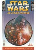 Star Wars 2006/5. 56. szám - Az utolsó parancs