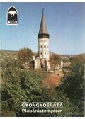 Gyöngyöspata - Plébániatemplom
